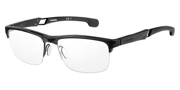 09e145a4b Carrera CARRERA 4403/V 807 Glasses Black | SmartBuyGlasses India