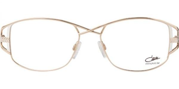 40699140dfe Cazal 1202 001 Glasses Gold