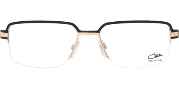 fec547e649 Cazal 7063 001 Glasses Black