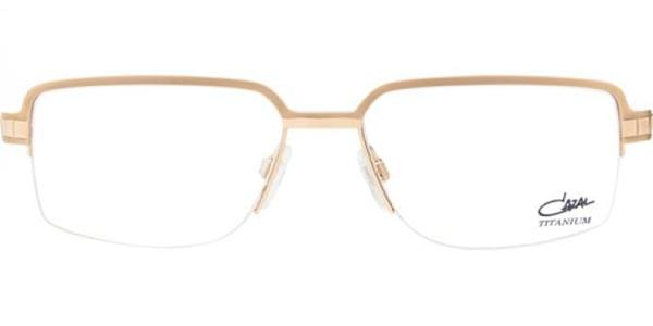 68742f0196 Cazal 7063 003 Glasses Yellow