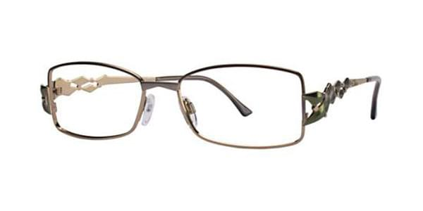 24a5a2bfc0 Cazal 4147 969 Eyeglasses in Green