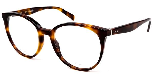 0c7f5aebc3 Celine CL 41348 Thin Mary 05L Glasses Havana