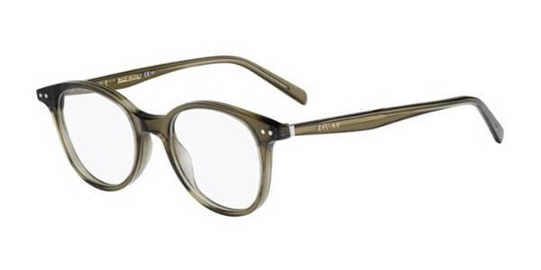 0b020852df Celine CL 41407 Twig Square X4N Glasses Green