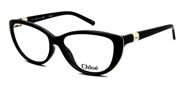 ad59897ad6f Chloe CE 2601 001 Glasses Black