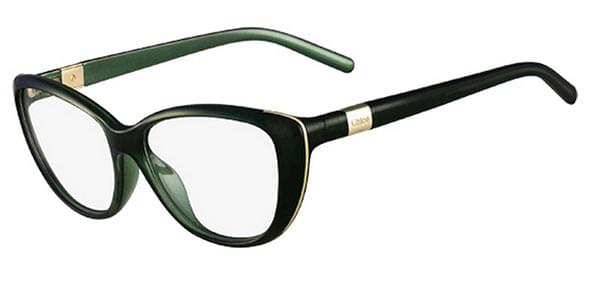 3a0a3ec6c87 Chloe CE 2601 315 Glasses Green
