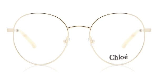 f6f725d676b Chloe CE 2136 717 Glasses Gold