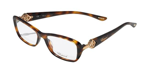 8961e1777e Chopard VCH 159S 0748 Glasses Gold