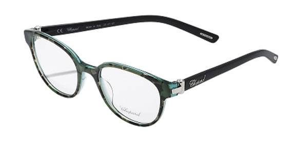 614feb4f87 Chopard VCH 198S 0AE8 Eyeglasses in Tortoise