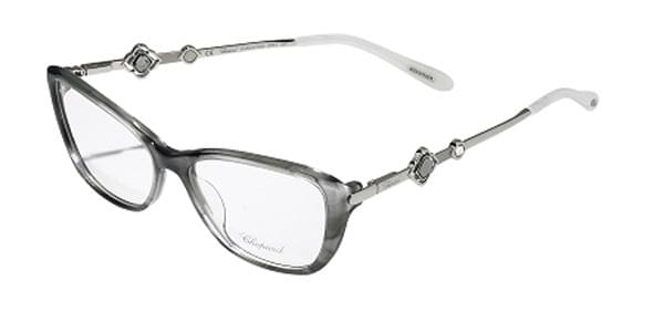 f6b5899686 Chopard VCH 224S 0AHU Glasses Blue