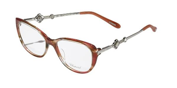 928fec0bca Chopard VCH 225S 0MBP Glasses Brown