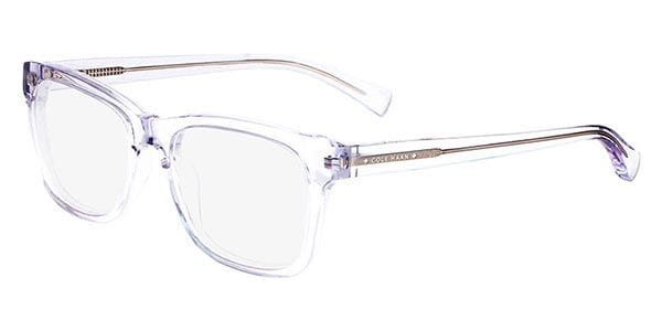 6601cb631c Cole Haan CH4008 971 Glasses Clear
