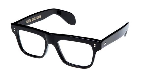 Cutler and Gross 1134 B B Glasses Black   SmartBuyGlasses India be0909c18a76