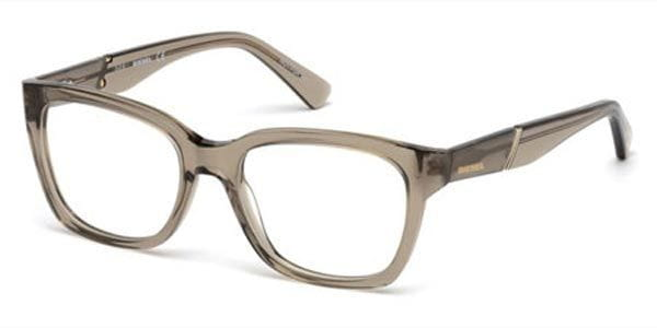 6337d1f790a Diesel DL5242 020 Glasses Clear