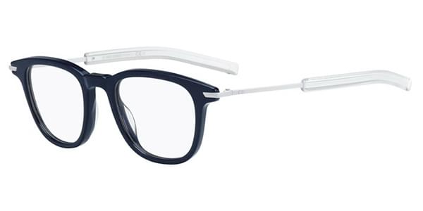 2c28b25d7f9f Dior BLACK TIE 195 MZN Glasses Blue