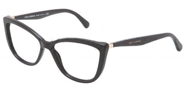 972f7096830 Dolce   Gabbana DG3138 501 Glasses Black
