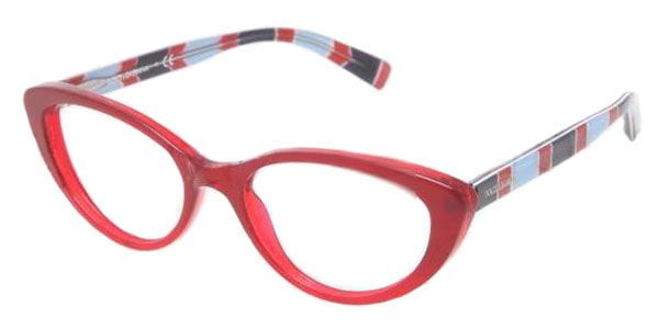 99512ace1c30 Dolce   Gabbana DG3162P Stripes Special Project 2714 Eyeglasses in ...