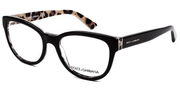 9739a3b28a1 Dolce   Gabbana DG3209 Enchanted Beauties - Animalier 2857 Glasses ...