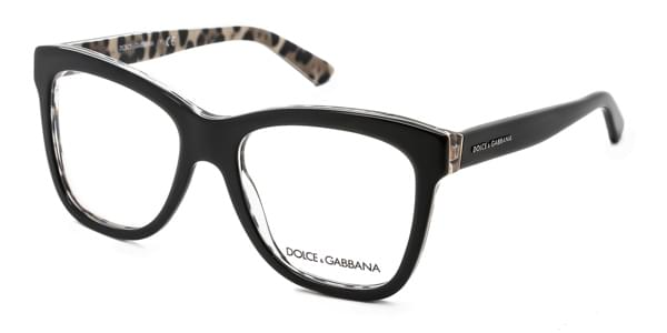 3c8fc8ac149 Dolce   Gabbana DG3212 Enchanted Beauties - Animalier 2857 Glasses ...