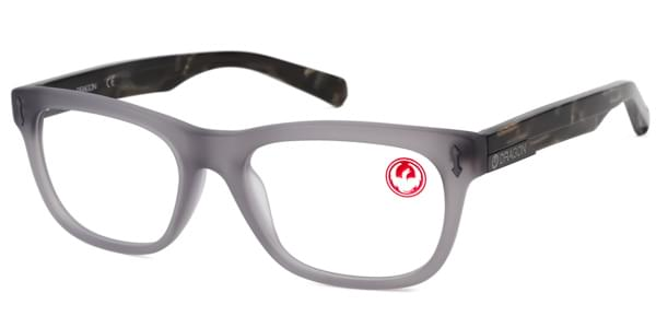 ef70ccc025f Dragon Alliance DR129 AIDEN 057 Glasses Grey