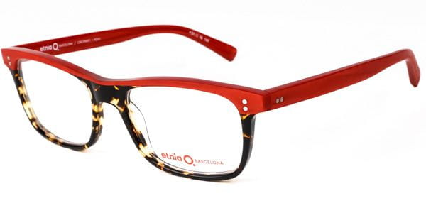 fd1fcb77204 Etnia Barcelona Cincinnati RDHV Eyeglasses in Red