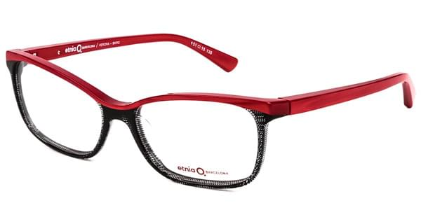 lunettes verona black red smartbuyglasses. Black Bedroom Furniture Sets. Home Design Ideas