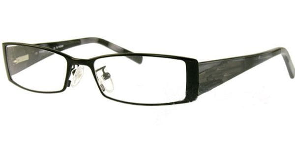 033e3a22eb Fendi 602 001 Eyeglasses in Black