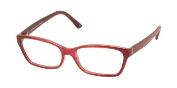 cea18a83fd Fendi 939 602 A Eyeglasses in Red