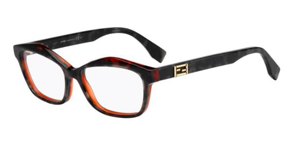 Occhiali da Vista Fendi FF 0035 COLOR BLOCK 7OK J7qMufe0