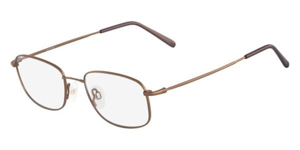 12eb472a61 Flexon Autoflex 47 218 Glasses Brown