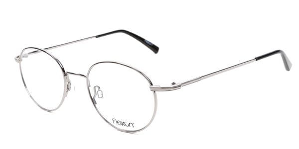 4659eb47be Flexon Edison 600 003 Glasses Grey