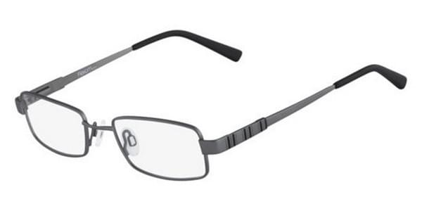 98f8826846 Flexon Autoflex 101 033 Glasses Gunmetal Grey