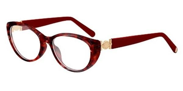 e7bbf11181 Furla VU4799 Piper 0L95 Glasses Red Havana