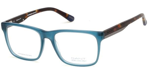 ee92050383 Gant GA3122 091 Glasses Blue