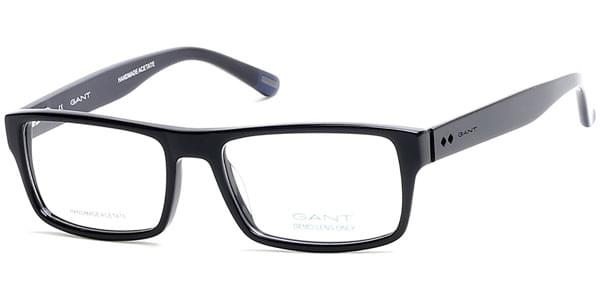 8de18402ca17 Gant GA3124 001 Glasses Black
