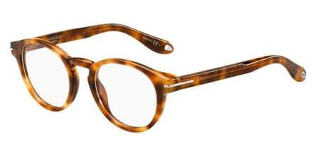 7150ddca035ef Givenchy Glasses