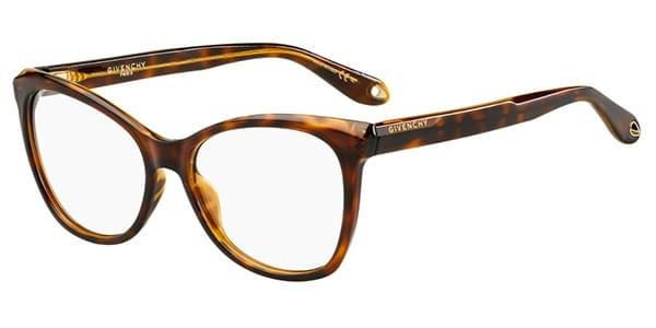 GIVENCHY Givenchy Damen Brille » GV 0059«, rot, C9A - rot