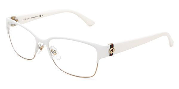 0d6a18dad65 Gucci GG 4238 WQC 15 Eyeglasses in Ice Gold