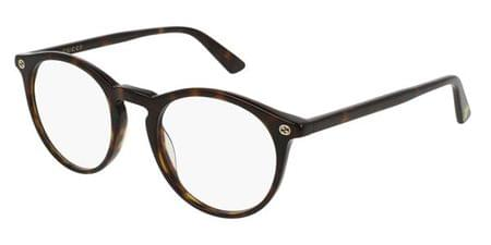 8af99e105739 Gucci Glasses | Buy Online at SmartBuyGlasses India