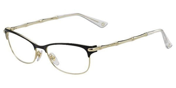 aadca5a0b3a Gucci GG 4277 4Z6 Eyeglasses in Gold