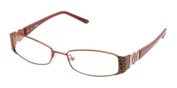 8ea62b1e7c5 Guess GU 1652 F18 Glasses Burgundy