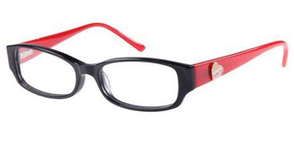a685d5c9b5 Guess GU 9072 Kids BLK Eyeglasses in Black