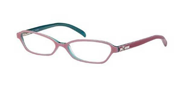 032fcda5c16 Guess GU 1370 PKGRN Eyeglasses in Green