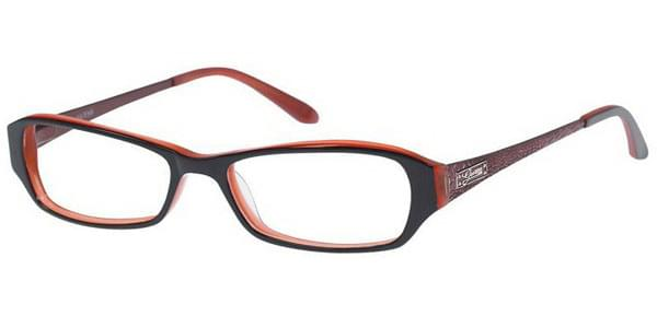 7b23b84c0f Guess GU 2203 BLKRD Eyeglasses in Black