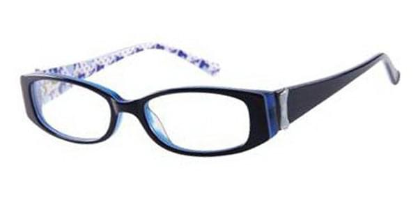 00ead6cc10 Guess GU 9057 Kids BL Eyeglasses in Light Blue