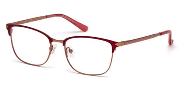 a8fb0f26e6513 Guess GU 2588 067 Eyeglasses in Red