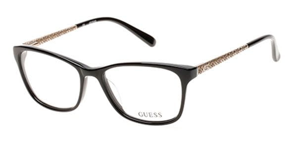 huge selection of e1899 bccac Guess GU 2500 001