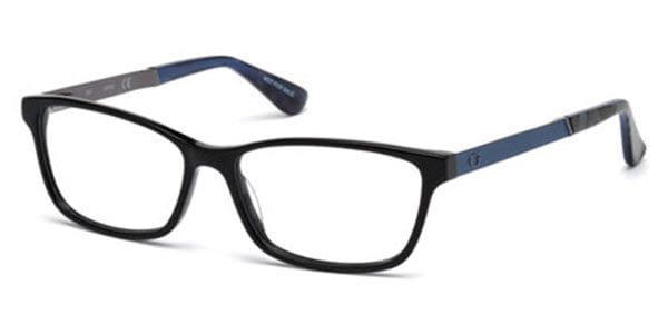 15a6e959ca Guess GU 2628 001 Eyeglasses in Black