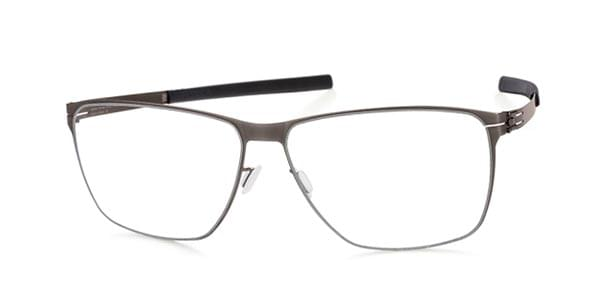 Ic! Berlin M1405 Vitaly G. Graphite Glasses Brown | VisionDirect ...