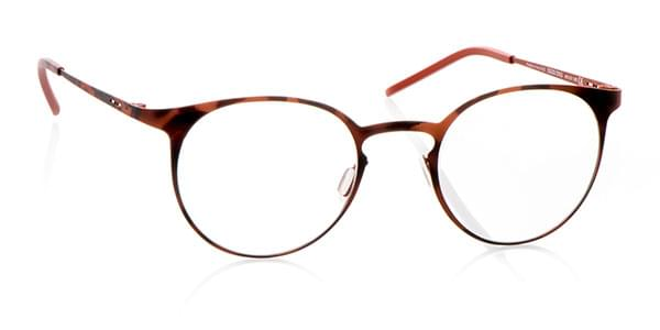 Lunettes Italia Independent II 5200 I-METAL 092 000 Camouflage Sand ... a5923a667bbe