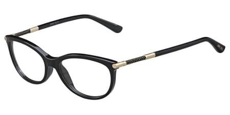571b8fb302fb Jimmy Choo Glasses | SmartBuyGlasses UK